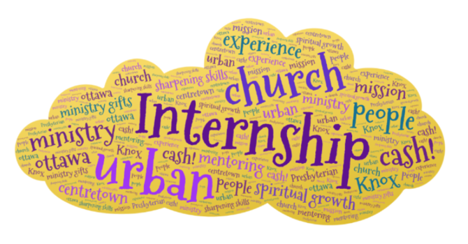 Applications Open for Student Internships!  image