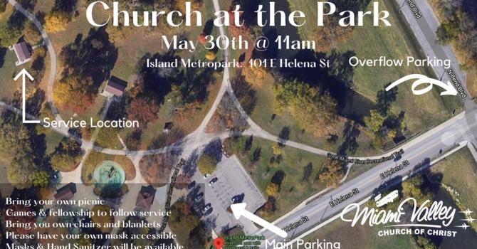 Church at the Park image