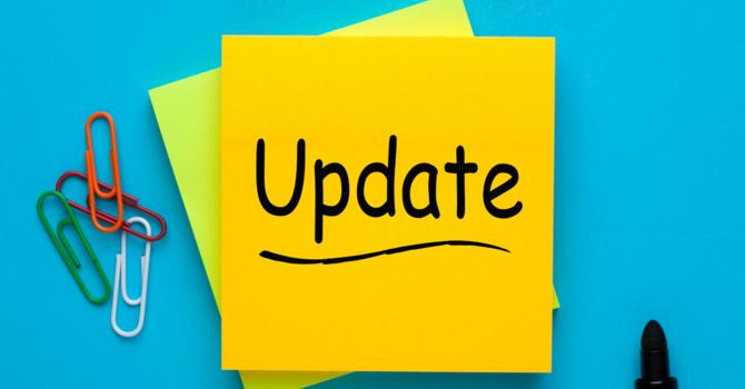 SBC COVID Update image