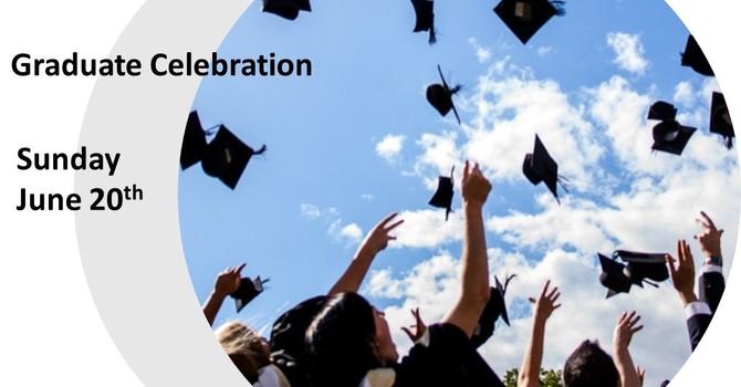Graduation Sunday!