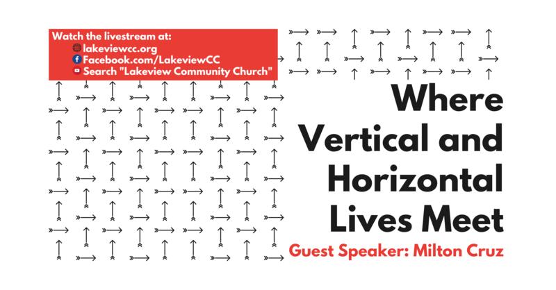 Where Vertical and Horizontal Lives Meet