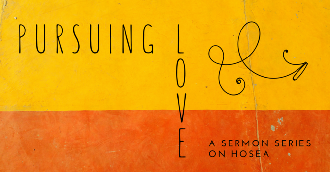 Long-Suffering and Pursuing Love