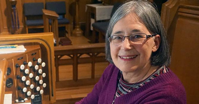 Susan Ohannesian's Online Retirement Party
