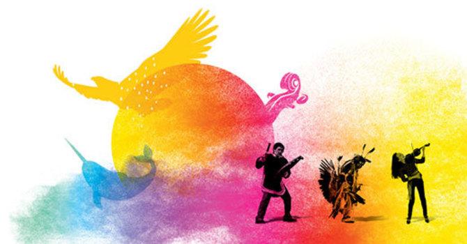 Celebrating Indigenous History Month image