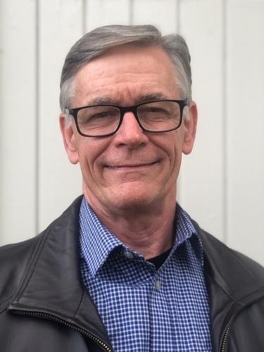 Rev. Dudley Hodges