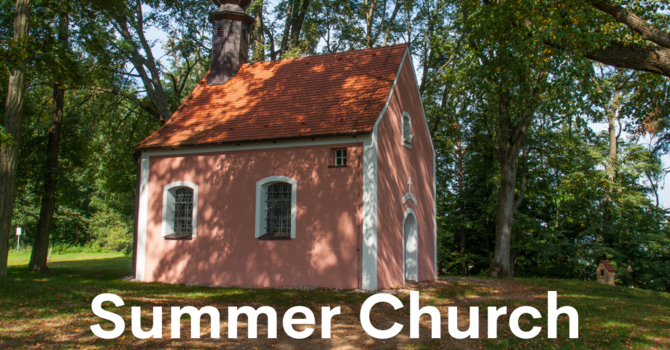 Summer Church image
