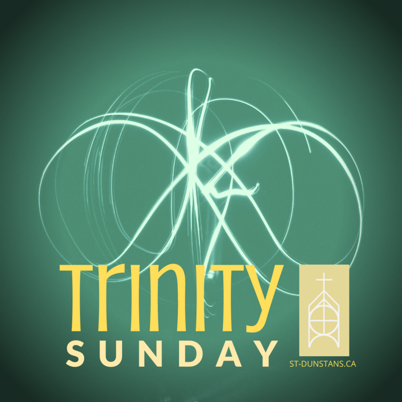 Trinity Sunday 2021