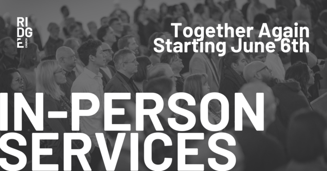 IN-PERSON CHURCH | Information