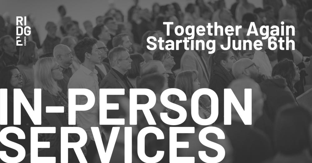IN-PERSON CHURCH | Registration