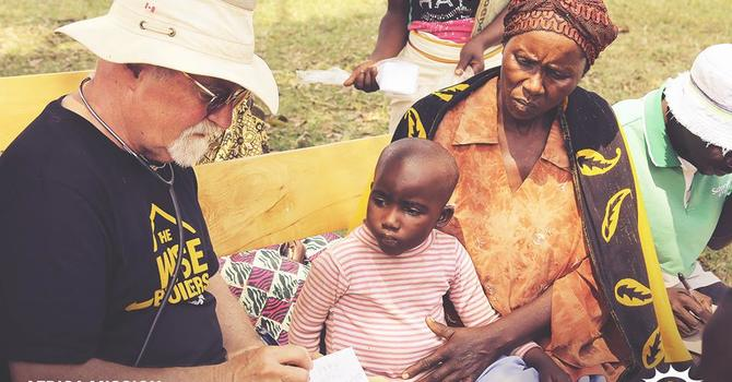 HCF Goes To Uganda Update image