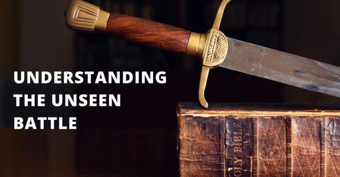 Understanding The Unseen Battle
