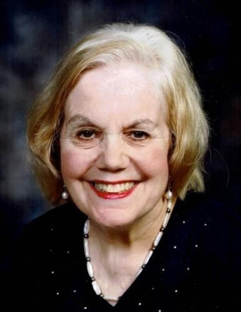 Memorial for Barbara Hollick-Kenyon