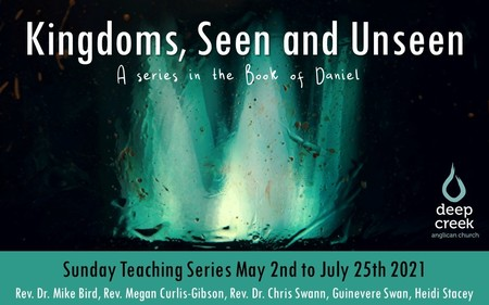 Kingdoms, seen and unseen