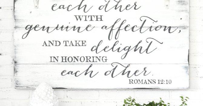 Family Discipleship image