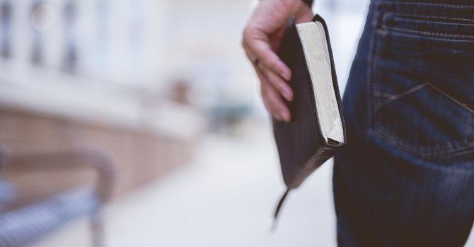 Discipleship Foundations  image