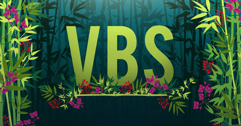 VBS (Ages 4-10)