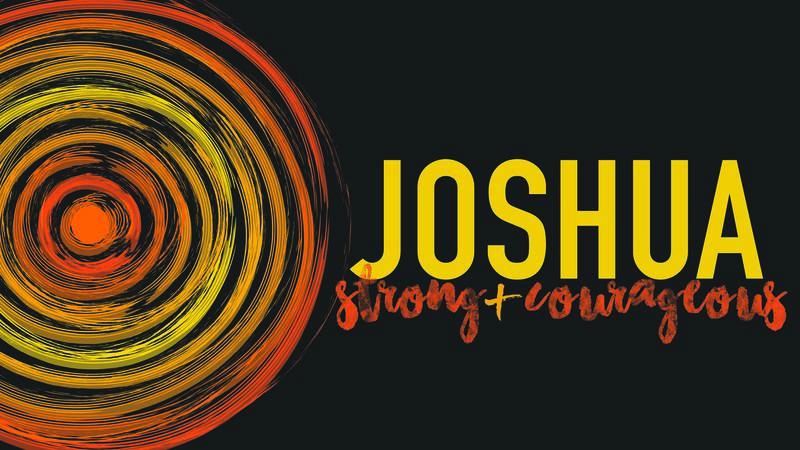 Meeting the Man Joshua