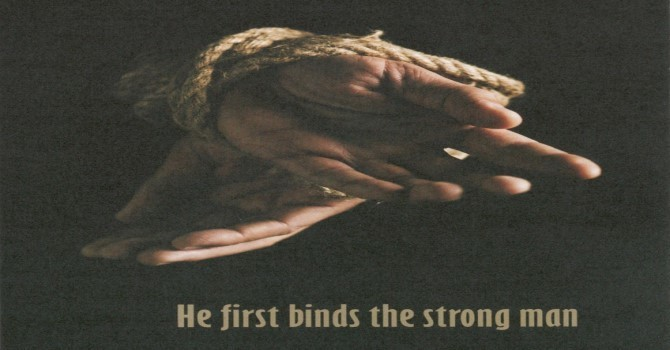 Worship Service Bulletin - Second Sunday After Pentecost  image
