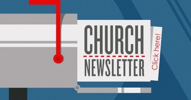 October 2021 Newsletter  image