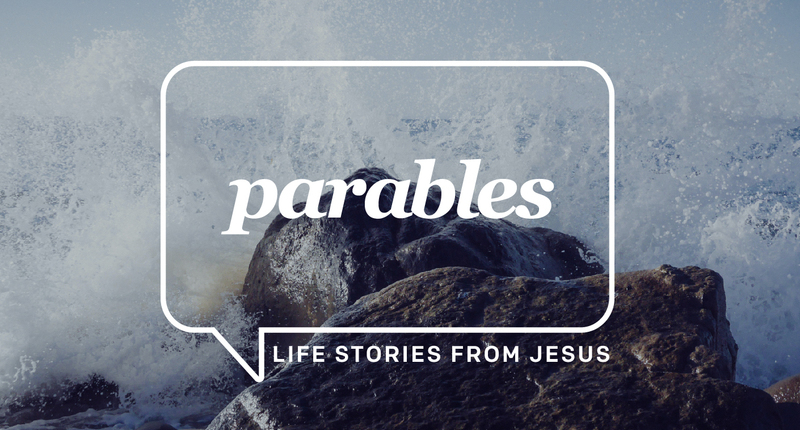 Parables Week 7 - Series Conclusion (Contemporary)