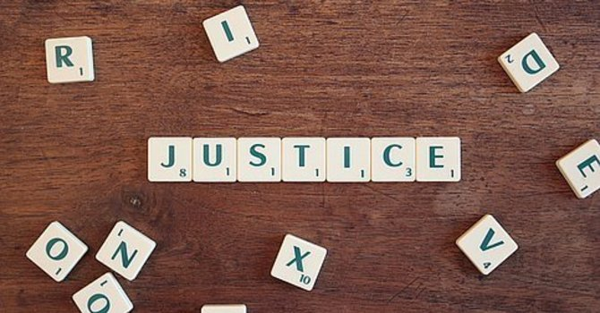 DO JUSTICE - June 1, 2021