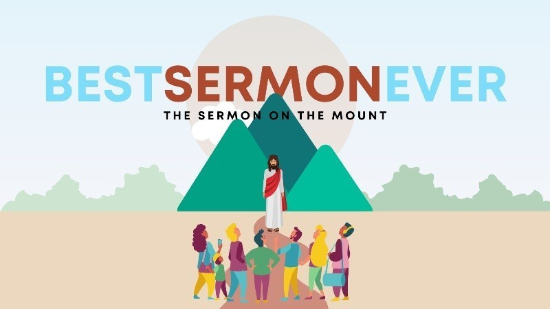 4/The Sermon on the Mount: Kingdom Perspective