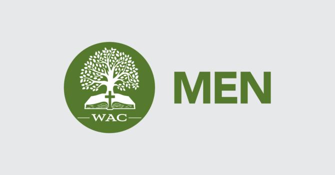 WAC Men
