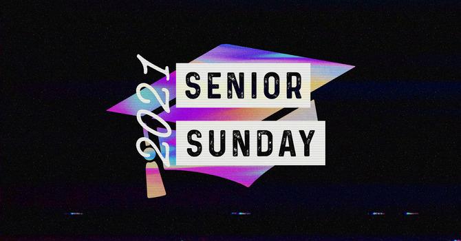 Senior Sunday 2021