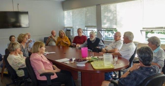 Fellowship & Pastoral Care