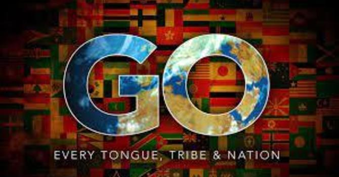Community / Global Outreach