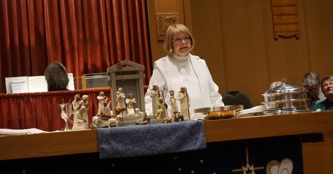 Worship and Sacraments