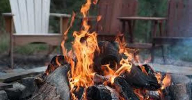 Backyard Fires
