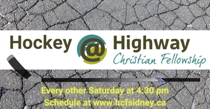 Hockey @ Highway