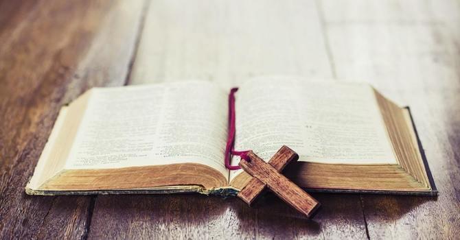 Scriptures for June image