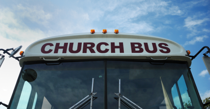 H20 - Bus Ministry