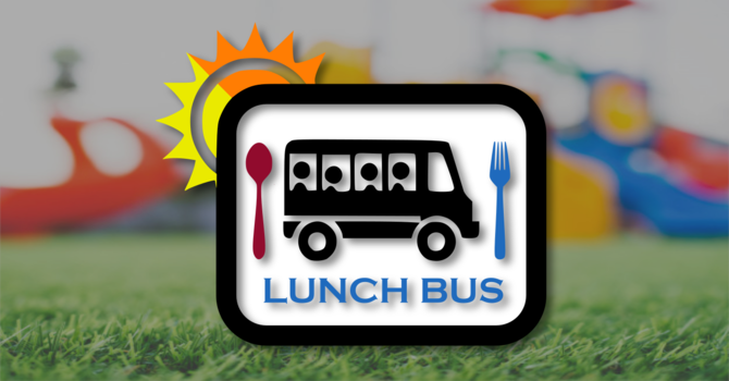 Lunch Bus Outreach