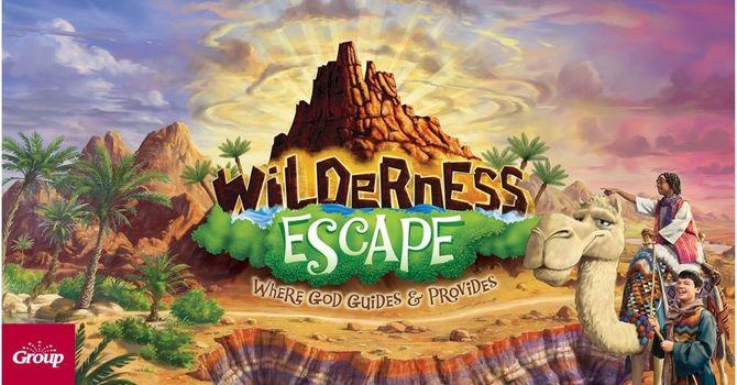 Wilderness Escape VBS - 2021