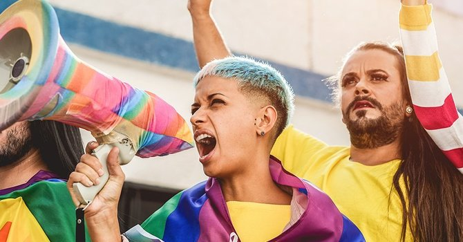 Why Pride Matters
