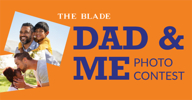 Dad and Me Photo Contest image
