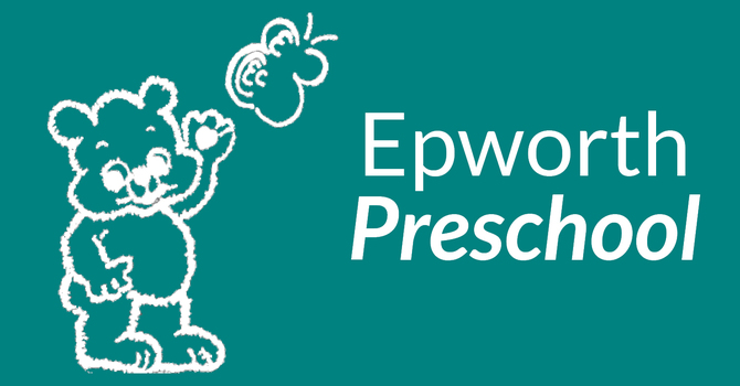 Epworth Preschool Is Hiring image