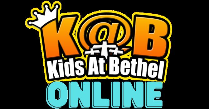 Kids@Bethel Online NEW