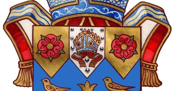 Pastoral Letter from Bishop John Stephens