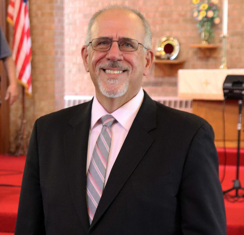 R. Kenneth Evitts