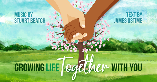 Growing Life Together with You