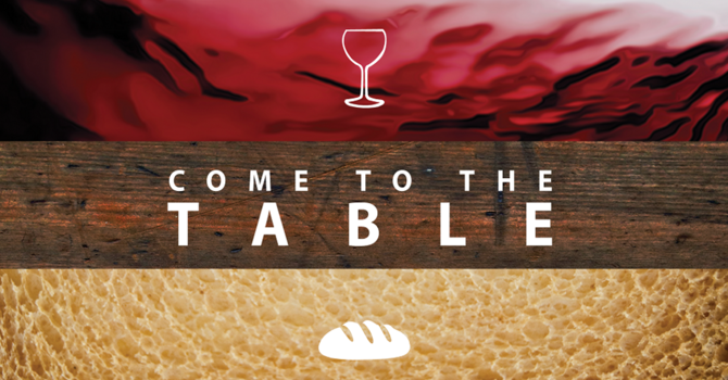 The Hospitality of the Table