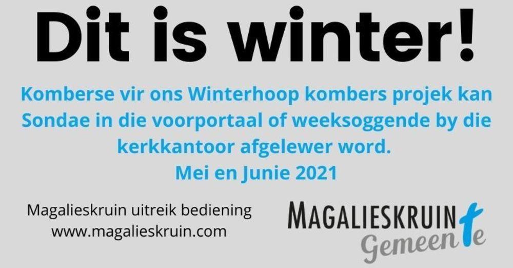 Winterhoop