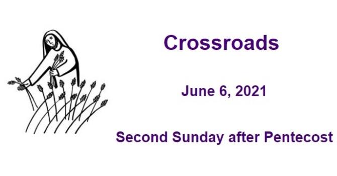 Crossroads June 6, 2021 image