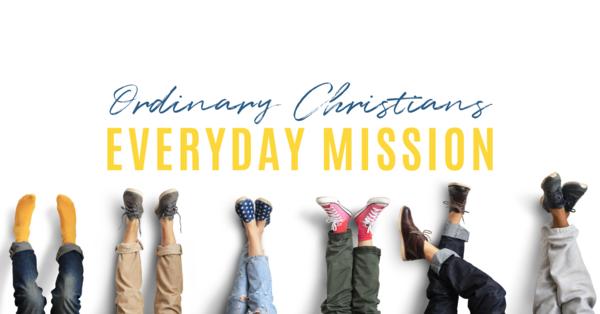 Everyday Mission (5 Week Series)