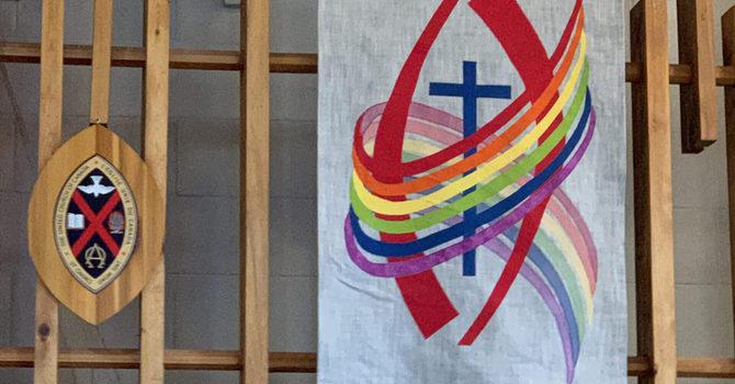 Celebrating Pride Month image