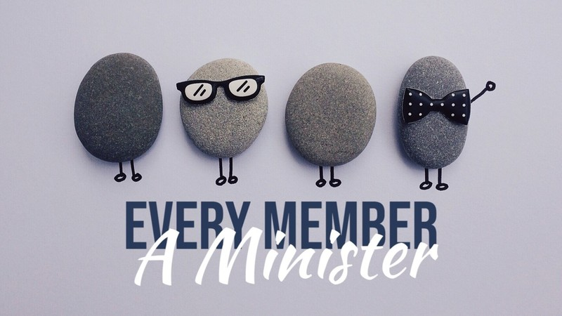 Every Member a Minister